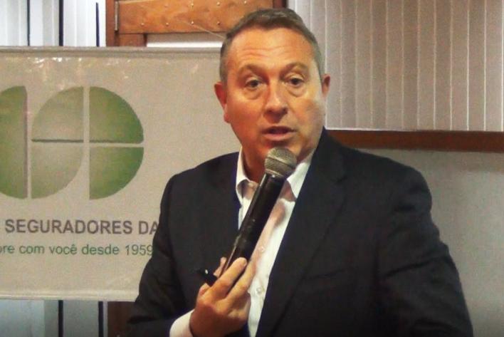 Almoço de Negócios do Clube dos Seguradores da Bahia com a participação da Mapfre Seguros -24.01.2020